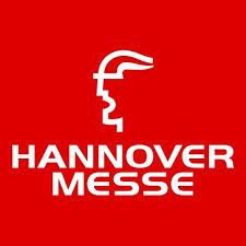 Banner da Hannover Messe