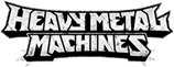Banner do Heavy Metal Machines