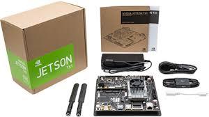 Jetson Box
