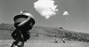 Lavadeira festival fotografia