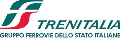 Logomarca Trenitalia