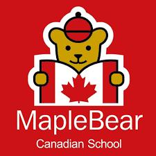 Maple Bear no GEduc