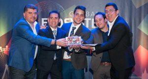 Prêmio LatAm Edge Award