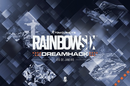 Rainbow Six etapa no Rio