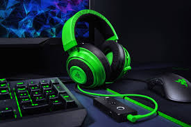 Headphone da Razerr