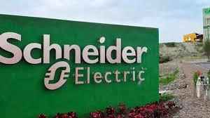 Banner da Schneider EcoStruxure
