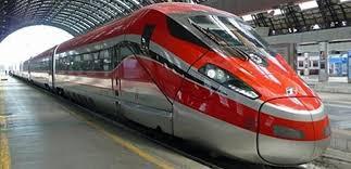 Trem  Alstom Trenitalia