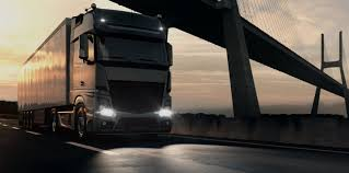 Lâmpadas para caminhão