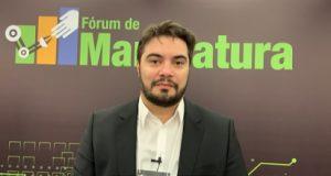 fórum da manufatura mão-de-obra 4.0