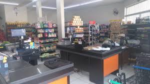 Minimercado padrão