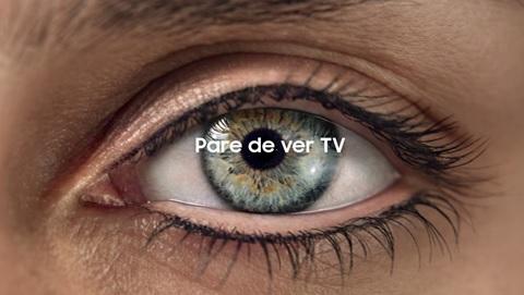 Teaser Tv Samsung QLED 8K
