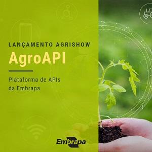 Plataforma AgroAPI