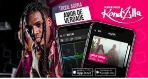App Kondzilla