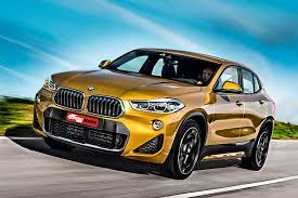 BMW carro