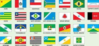 Bandeiras dos Estados