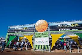 Banner Agrishow