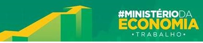 Banner Ministério da economia