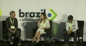 Palestrante Brazil at Silicon Valley