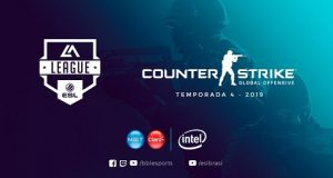 Banner do CS:GO