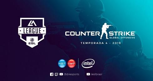 Banner do CS:GO