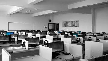 Sala de aula Enem on-line