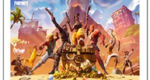 Fortnite da Epic Games na BGS