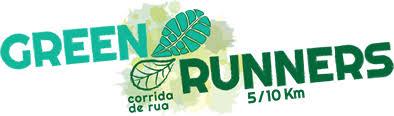 Banner da corrida Green Runners