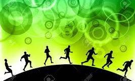 Corrida Green Runners