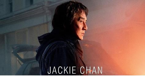 Jacke Chan muito Looke