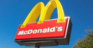 Logomarca do McDonald's