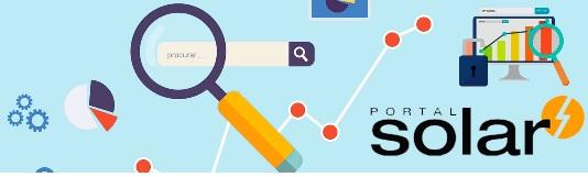 Banner do Portal solar