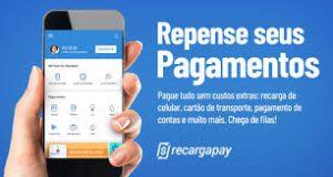 Banner da RecargaPay