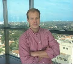 Rodolfo Meyer, CEO do Portal Solar