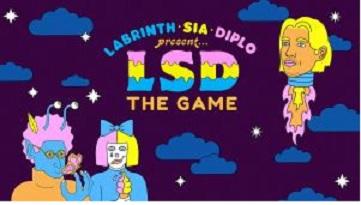 The game LSD