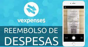 App VExpenses para despezascorporativas
