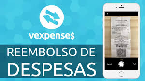 App VExpenses para despesas corporativas