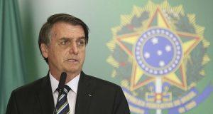 Presidente Bolsonaro na Agrishow