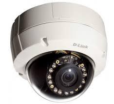câmera Dlink para segurança