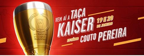 Taça Kaiser de futebol amador