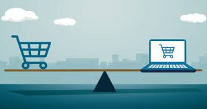 e-commerces comércio virtual