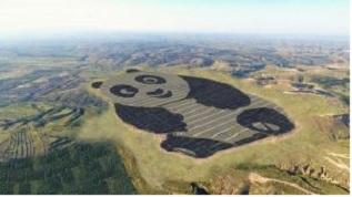 Planta da Panda Green Energy