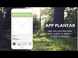 app plantar