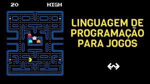 Workshop programando games
