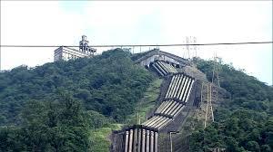 Usina hidrelétrica Hery Bordem