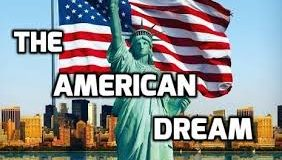 "A série ""Sonho Americano"""