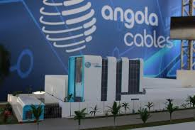 Banner Angola cables