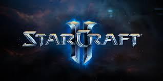 Banner Starcraft II