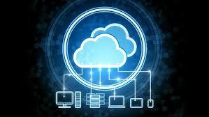 Representação de Cloud computing