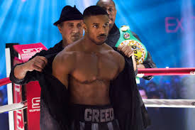 Creed 2 no Looke