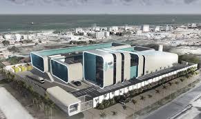 Datacenter Angola Cables em Fortaleza